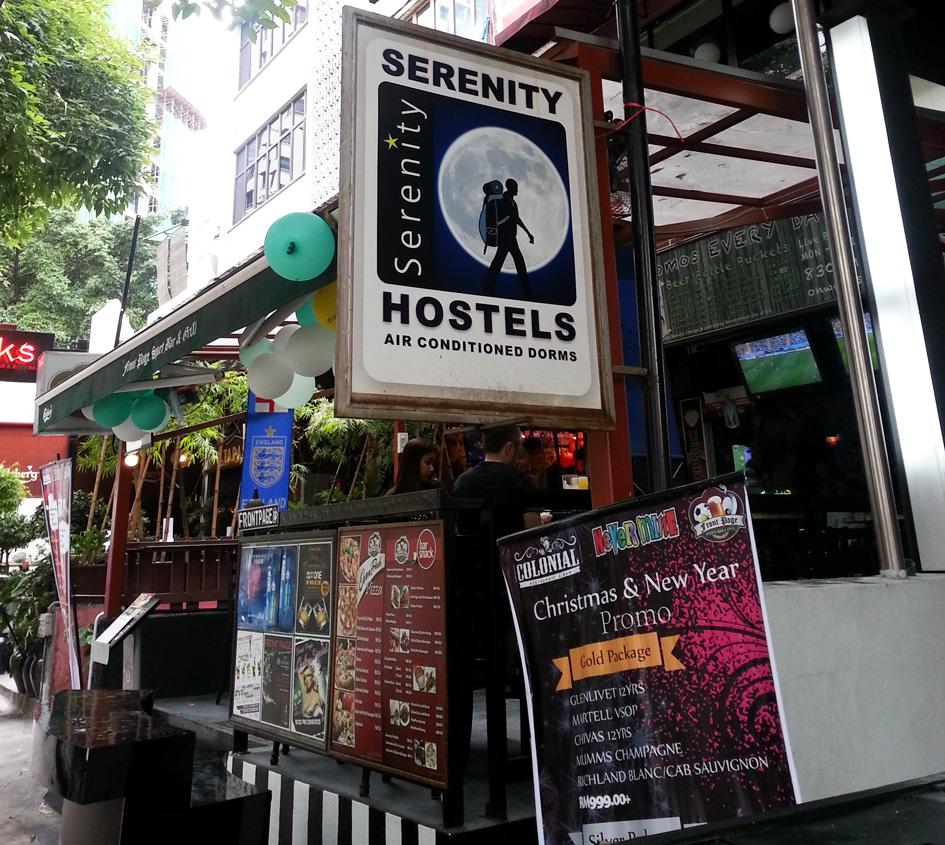 serenity-hostel