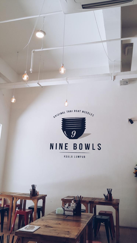 Nine Bowls, D4-G3-03, PUBLIKA, Solaris Dutamas, KL